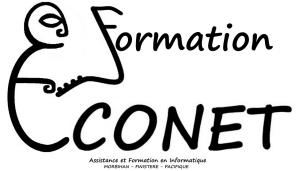 logo econet formation